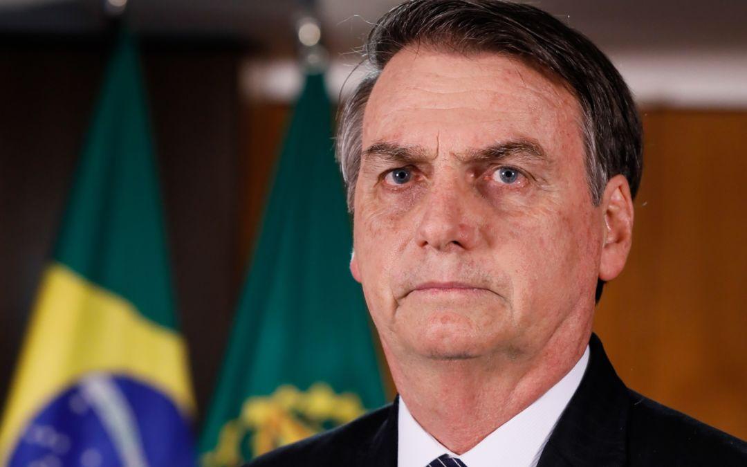 Brasiliengespräch (Jan. 2020)