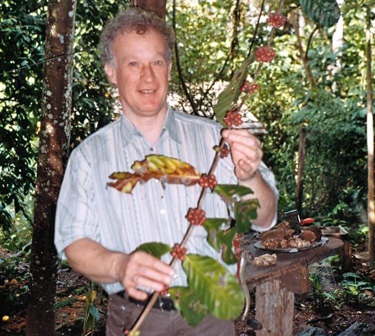Ruhestand Bernd Lobgesang (Juni 2020)